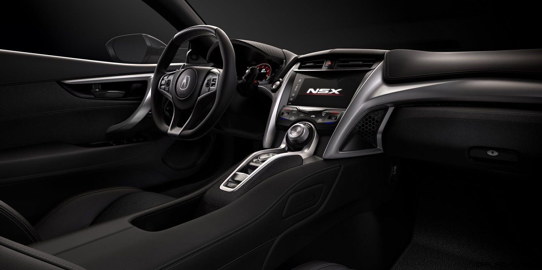 2017 Acura NSX WTF 2