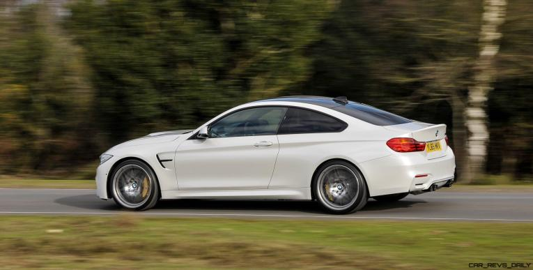2017 BMW M4 Competition Pack 11