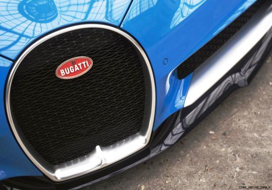 2017 Bugatti CHIRON Grand Palais 11 copy