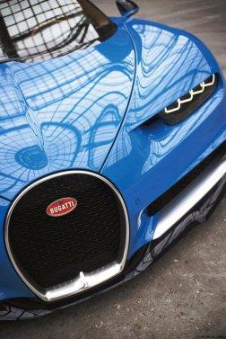 2017 Bugatti CHIRON Grand Palais 3