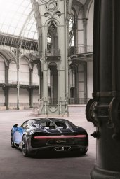 2017 Bugatti CHIRON Grand Palais 9