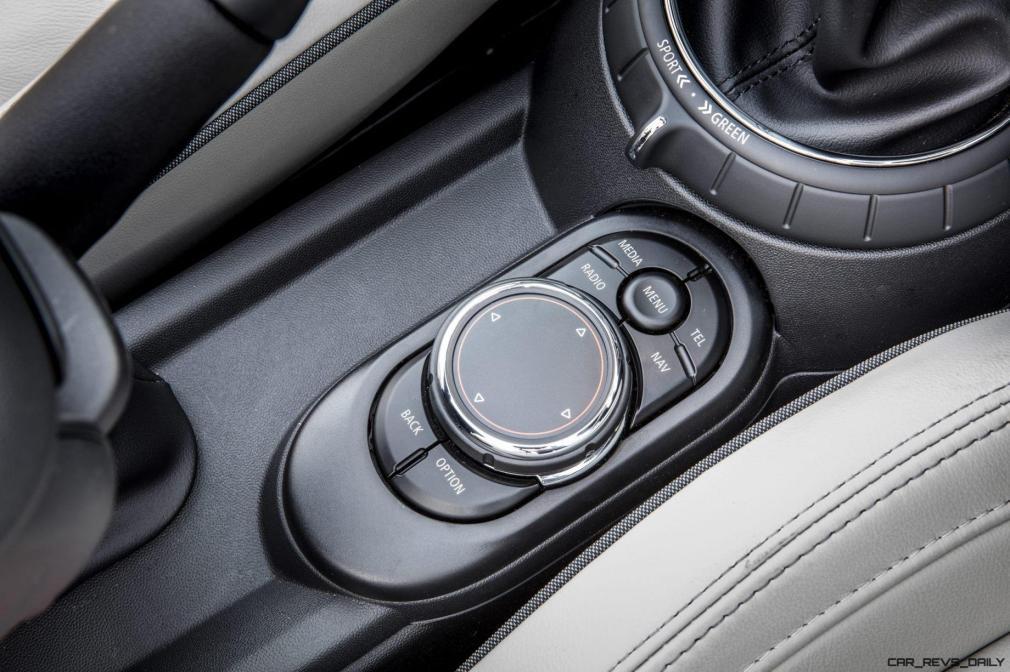 2017 MINI Cooper Convertible 71
