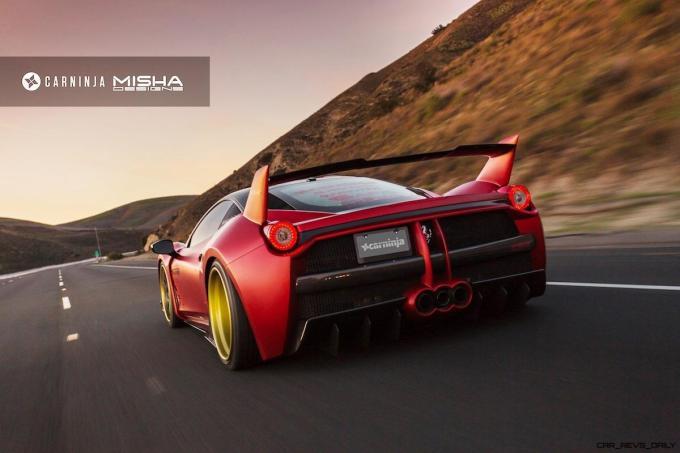 Ferrari-458-wide-body-kit-CarNinja-Misha-Designs-Savini-7