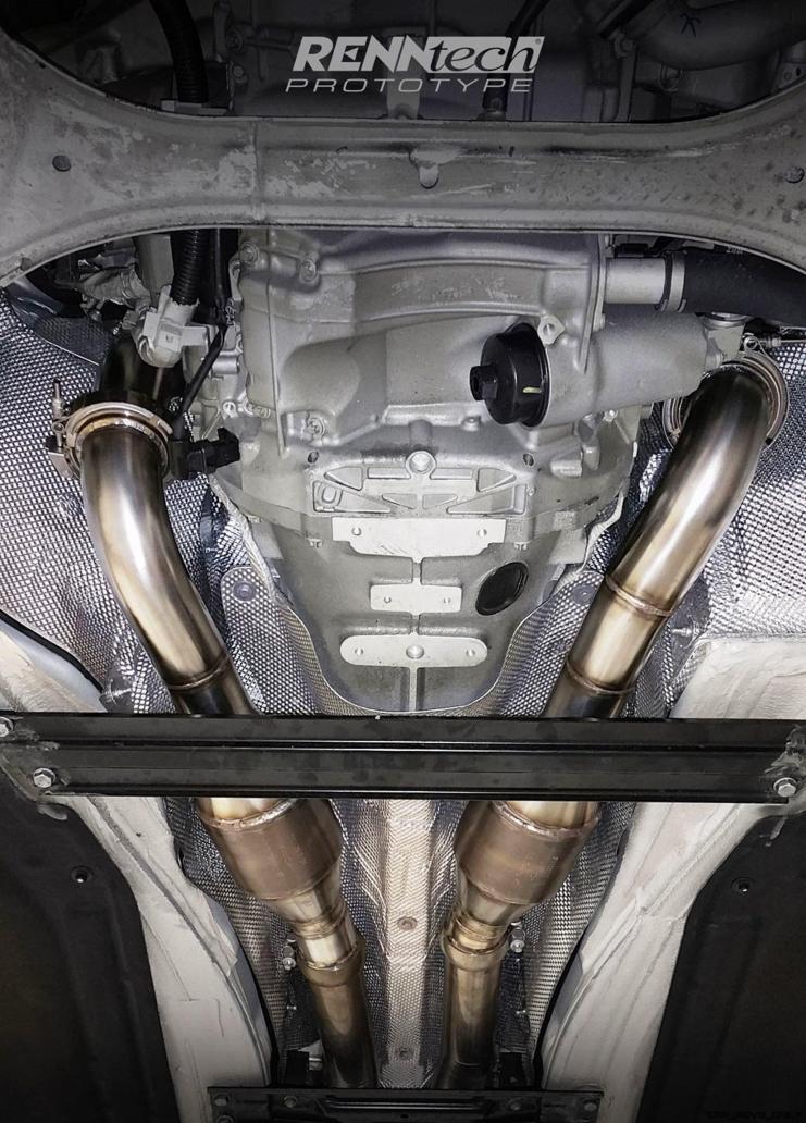 RENNtech AMG GT-S 27