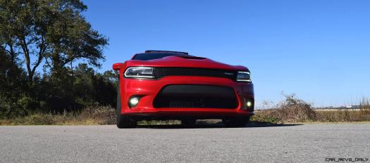 2016 Dodge Charger SRT 392 7