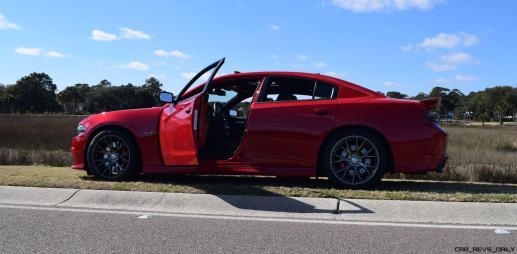 2016 Dodge Charger SRT392 Interior 22
