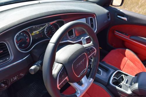 2016 Dodge Charger SRT392 Interior 24
