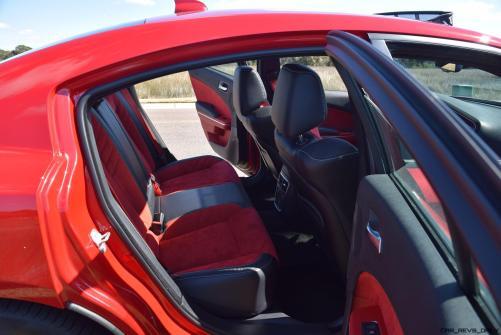 2016 Dodge Charger SRT392 Interior 5