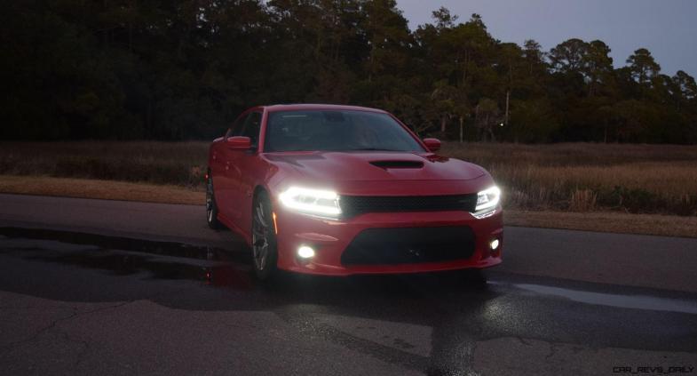 2016 Dodge Charger SRT392 LEDs 1