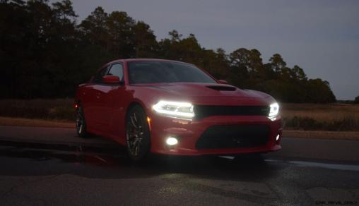2016 Dodge Charger SRT392 LEDs 8