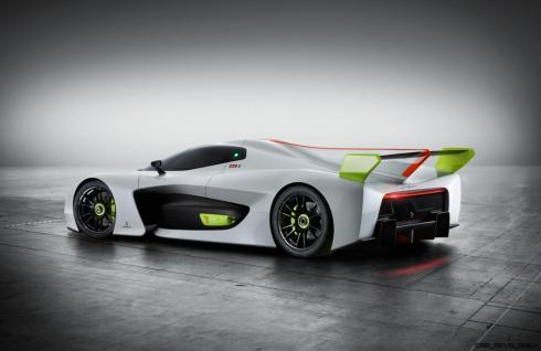 2016 Pininfarina H2 Speed 11