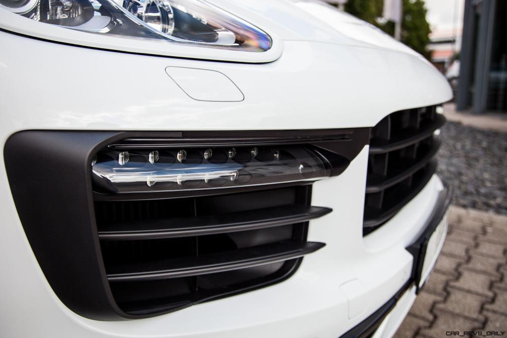 2016 TechArt Porsche Cayenne 15