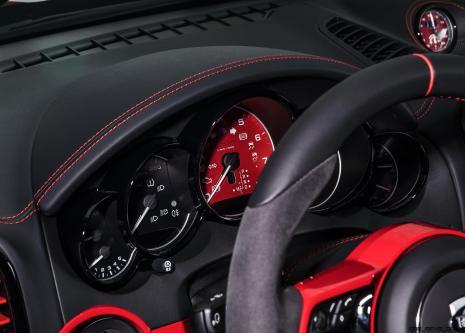 2016 TechArt Porsche Cayenne 40
