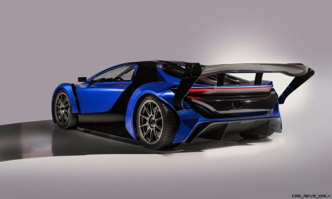 2016 TechRules AT96 TREV Supercar Concept 11