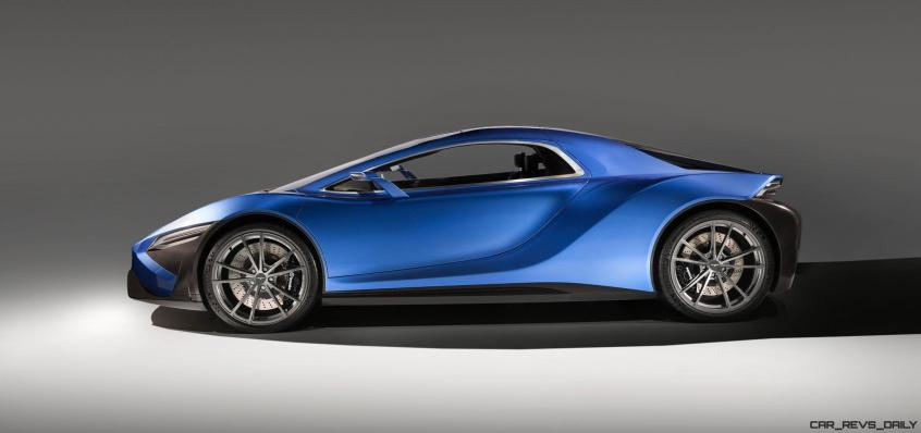 2016 TechRules AT96 TREV Supercar Concept 17