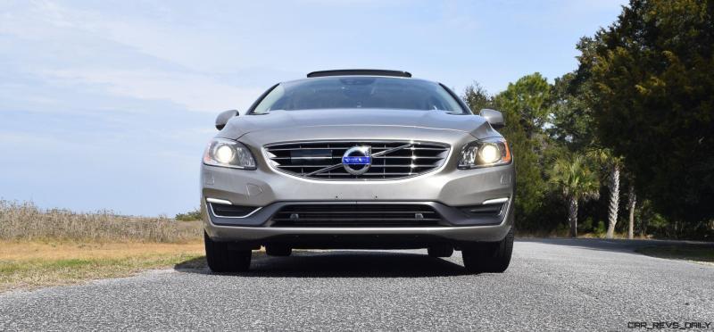 2016 Volvo S60 T5 Inscription FWD 40