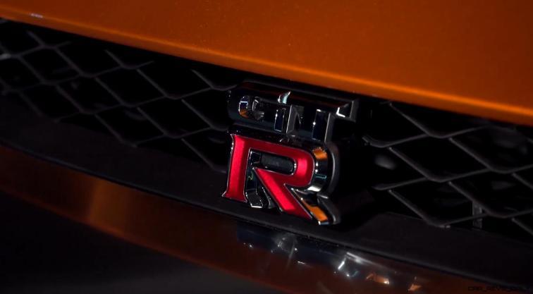 2017 Nissan GT-R Video Stills 14