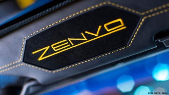 2017 Zenvo TS1 27