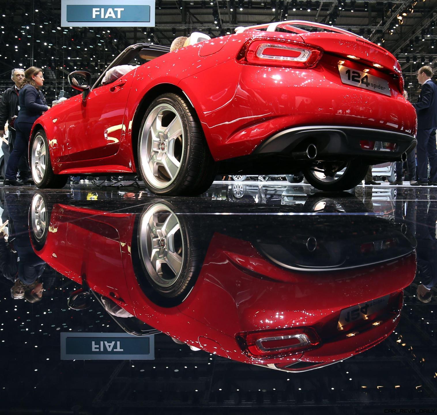 Fiat 124 Spider 12