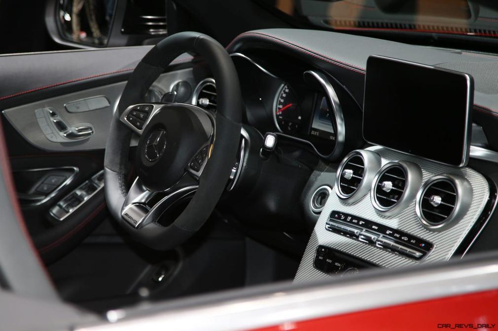 Geneva Auto Show 2016 - Mega Gallery 123