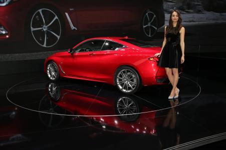 Geneva Auto Show 2016 - Mega Gallery 140