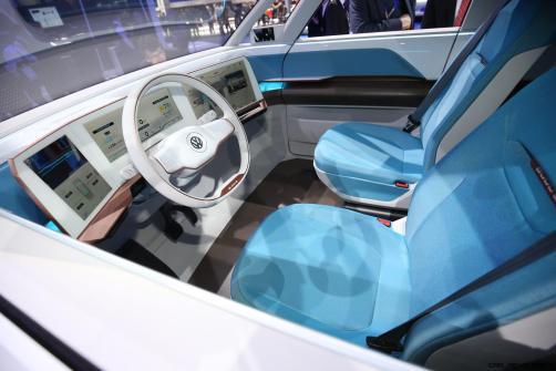 Geneva Auto Show 2016 - Mega Gallery 179