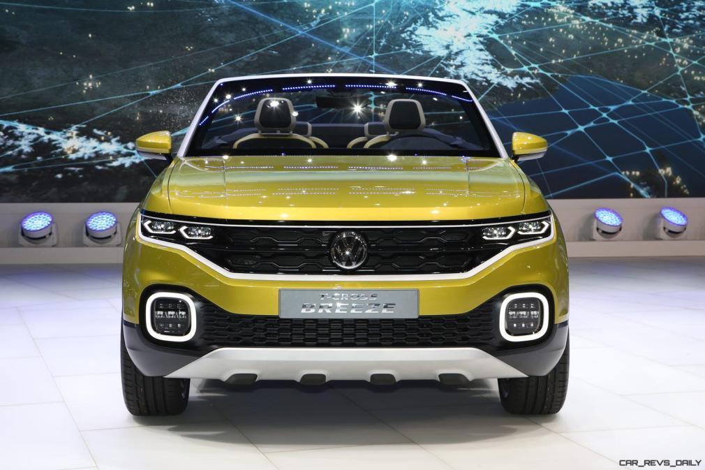 Geneva Auto Show 2016 - Mega Gallery 25