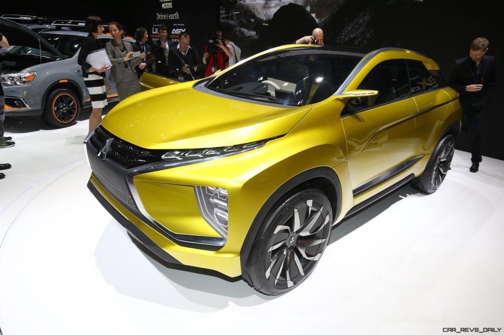 Geneva Auto Show 2016 - Mega Gallery 259