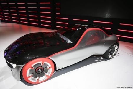Geneva Auto Show 2016 - Mega Gallery 262