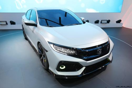 Geneva Auto Show 2016 - Mega Gallery 293