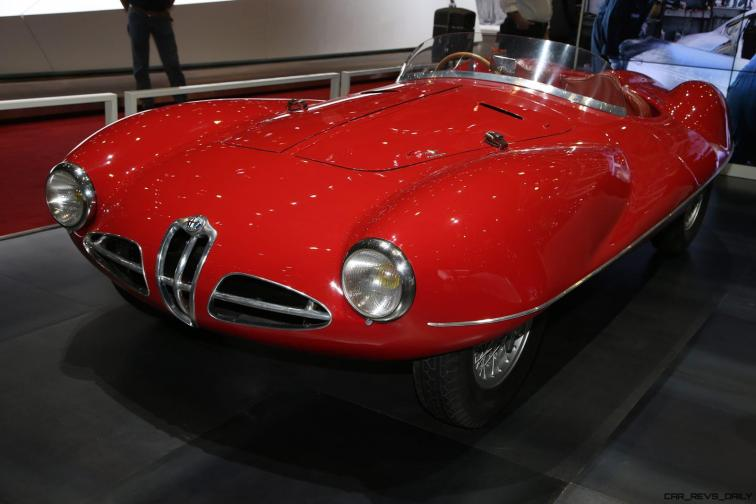 Geneva Auto Show 2016 - Mega Gallery 70