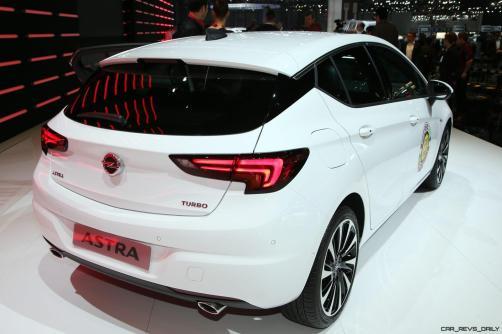 Geneva Auto Show 2016 - Mega Gallery 91