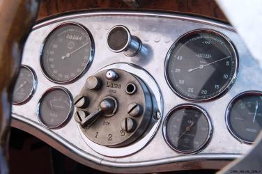 RM Monaco 2016 - 1928 Bugatti Type 40 Boattail Speedster 15