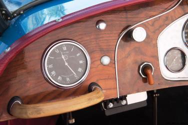 RM Monaco 2016 - 1928 Bugatti Type 40 Boattail Speedster 16