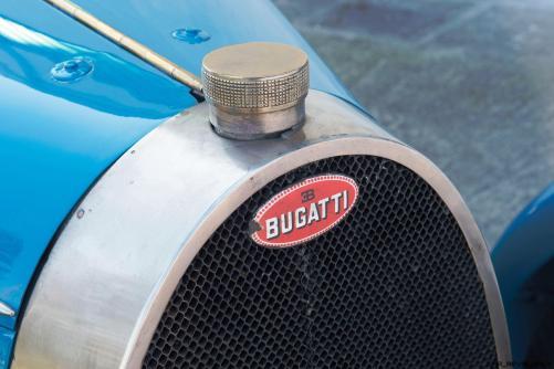 RM Monaco 2016 - 1928 Bugatti Type 40 Boattail Speedster 6