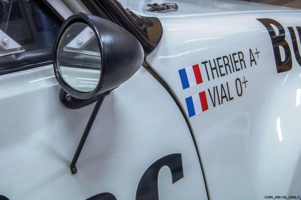 RM Monaco 2016 - 1982 Renault 5 Turbo Group 4 Rally Car 7