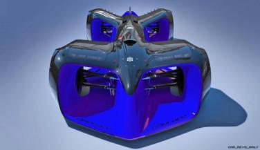 RoboRace RoboCar Colors 6