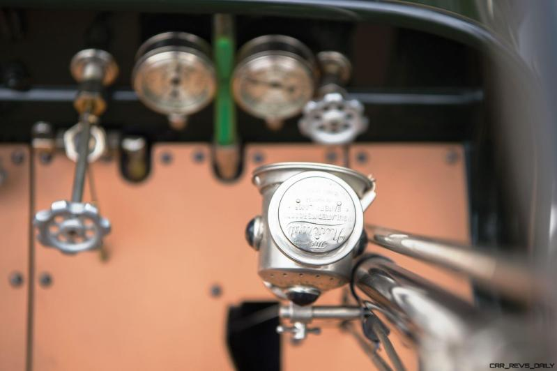 1894 SILSBY Horse-Drawn Steam Fire Engine 17