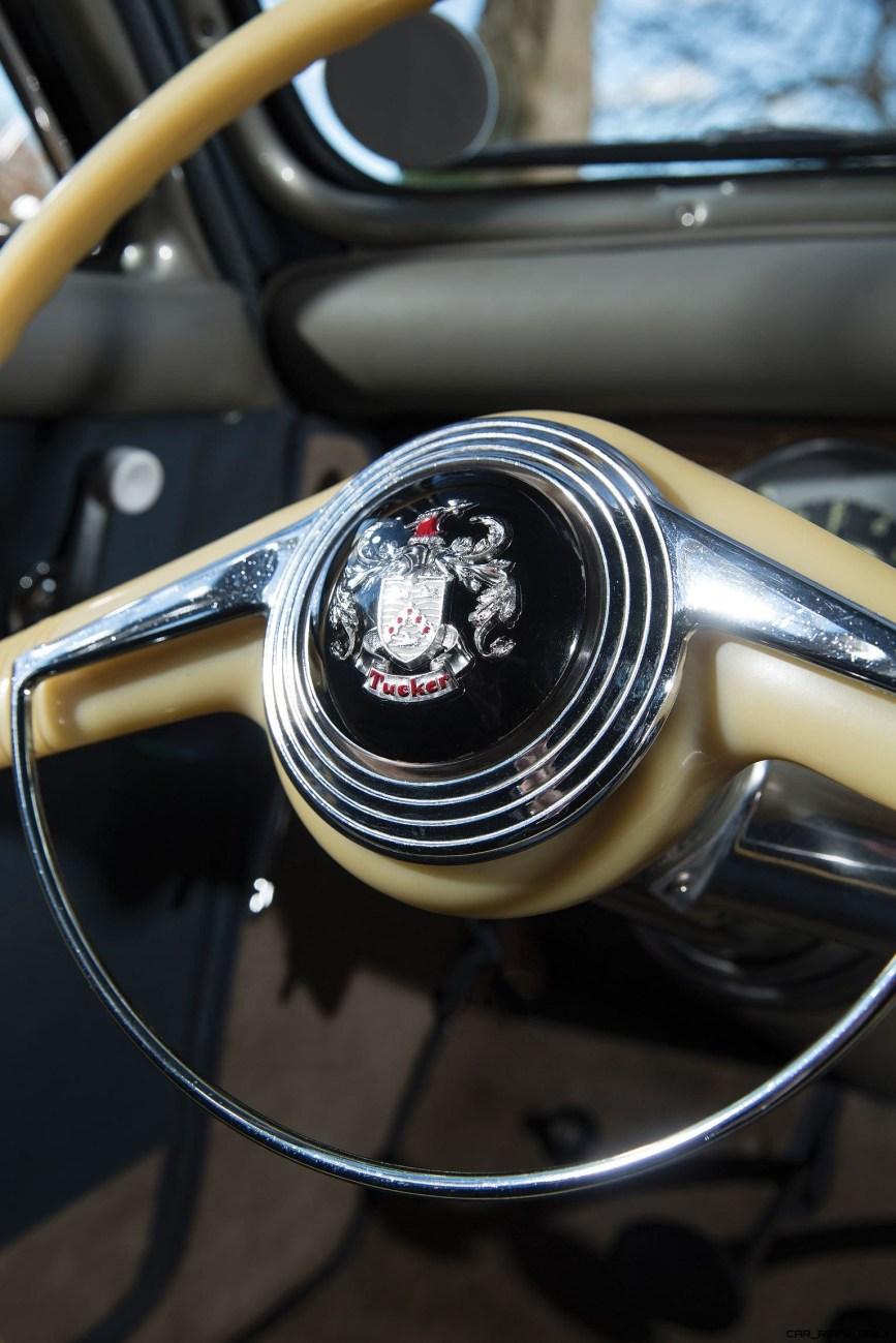 1948 Tucker 13