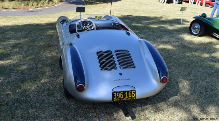 1955 Porsche 550 Spyder - Ingram Collection 15