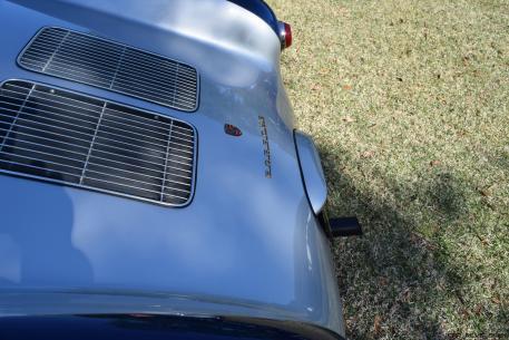 1955 Porsche 550 Spyder - Ingram Collection 19