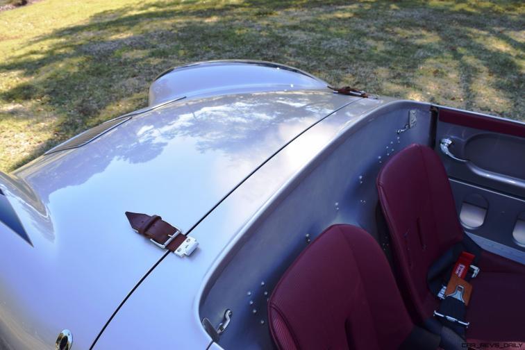 1955 Porsche 550 Spyder - Ingram Collection 25