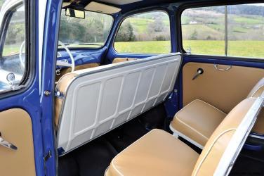1965 Fiat 600 Multipla 15