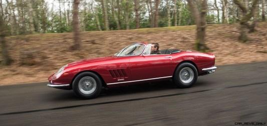 1968 Ferrari 275 GTS4 NART Spider 28