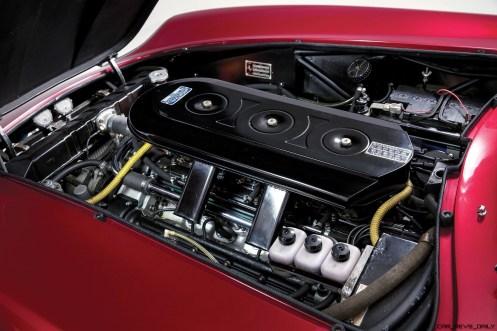 1968 Ferrari 275 GTS4 NART Spider 4
