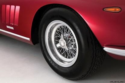 1968 Ferrari 275 GTS4 NART Spider 9