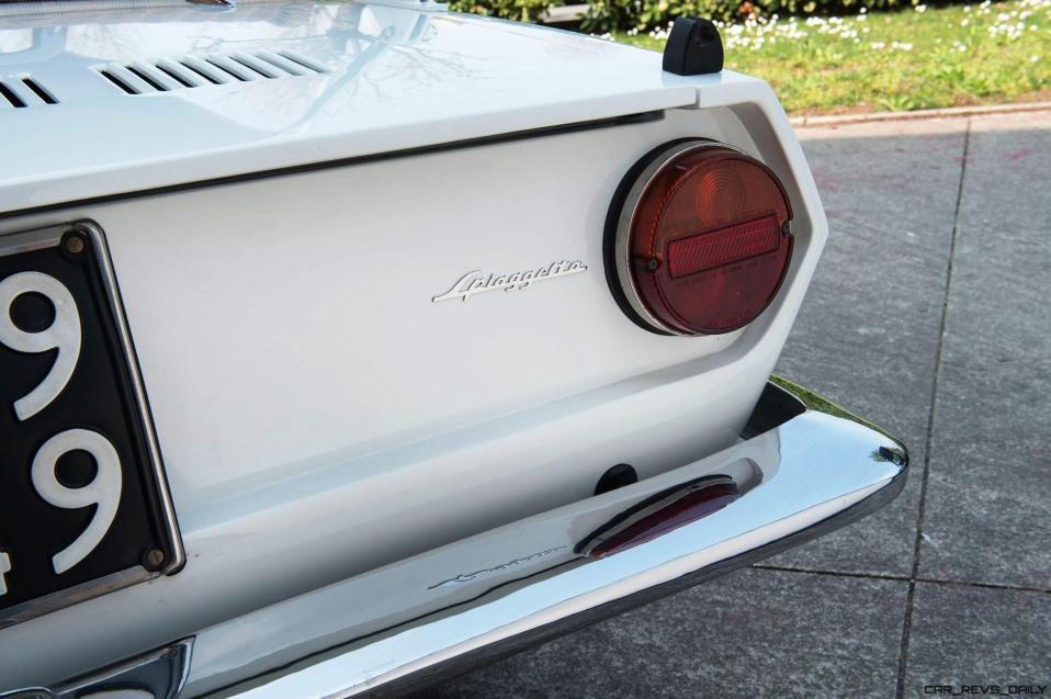 1970 Fiat 850 Spiaggetta by Michelotti 9