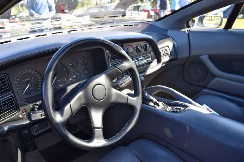 1994 Jaguar XJ220 20