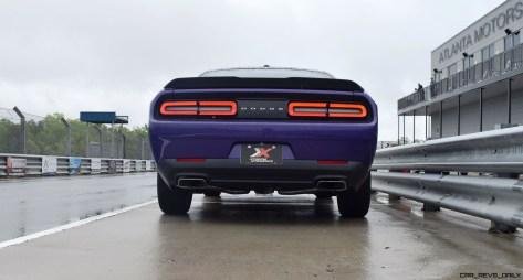 2016 Dodge Challenger RT Plum Crazy 15