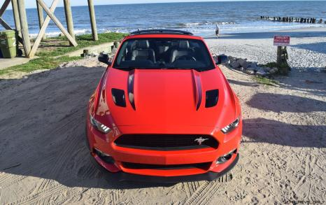 2016 Ford Mustang GT California Special 37